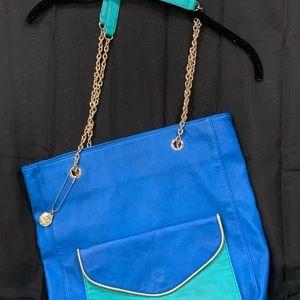 Big Buddha purse, shoulder bag, tote, hobo